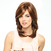 Amore Synthetic Hair Wig Kelly