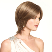 Amore Synthetic Lace Front Wig Whitney