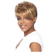Synthetic Hair Wig Vanessa Barry