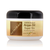Baby Dont Be Bald 100 Natural Argan Oil Super Gro 8oz