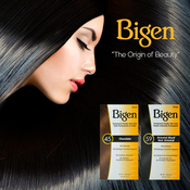 Bigen Hair Color 021oz