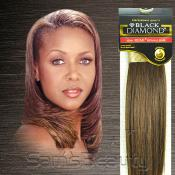 Remi Hair Weaving Black Diamond Natural Perm