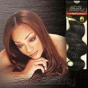 Remi Hair Weaving Black Diamond Rio Wave