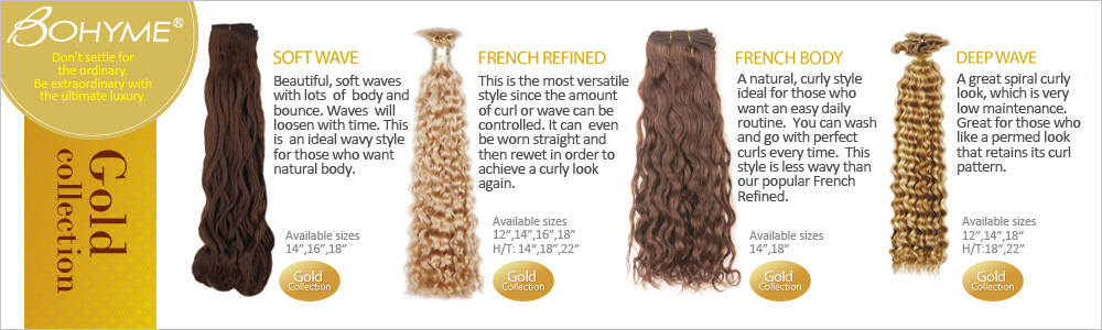 Remi hair weaving bohyme gold collection deep wave samsbeauty through our extensive control methods to ensure exceptional quality each strand is hand picked strand by strand to ensure the cuticle layers are pmusecretfo Gallery