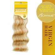 Remi Hair Weaving Bohyme Gold Collection European Body Virgin Hair