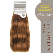 Remi Hair Weaving Bohyme Platinum Egyptian Wave