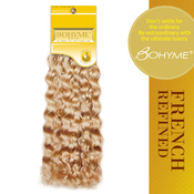 Remi Hair Weaving Bohyme Gold Collection French RefinedHand Tied