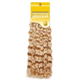 Remi Hair Weaving Bohyme Gold Collection French Refined Hand Tied
