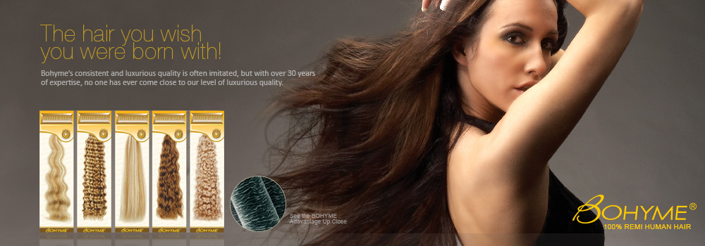 Remi Hair Weaving Bohyme Gold Collection Silky Straight Samsbeauty