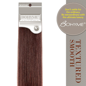 Remi Hair Weaving Bohyme Platinum Textured Smooth