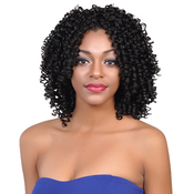 Synthetic Hair Weave Janet Collection Disco Janet 16