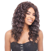 Synthetic Whole Lace Wig Janet Collection Jolie