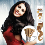 Bohyme Remy Human Hair Fusion Body Wave I Tip