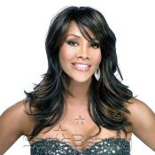 Synthetic Hair Wig Vivica Fox Brie Imani