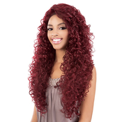 BESHE Synthetic Lace Front Wig Lace302