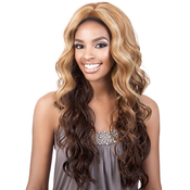 BESHE Synthetic Lace Front Wig Lace306