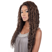 BESHE Synthetic Lace Front Wig Lace57