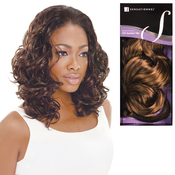 Synthetic Hair Weave Sensationnel Kanubia Arial 14