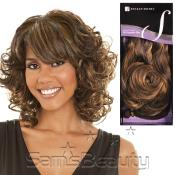 Synthetic Hair Weave Sensationnel Kanubia Drop Wave 10