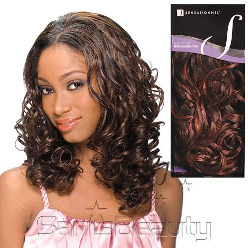 Hair Color Shown F1b 30