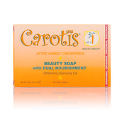Mitchell Carotis Beauty Soap with Dual Nourishment 281oz