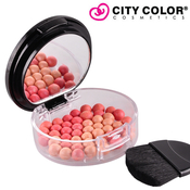 City Color Pearl Blush