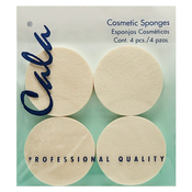 Cala Cosmetic Sponges 4Pcs