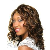 Synthetic Hair Weave Zury CoCo SWCurl