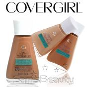 Cover Girl Clean Makeup Light Coverage for Normal