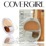 Cover Girl Fresh TruBlend Minerals Pressed Mineral Foundation  Choose Your Color
