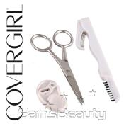Cover Girl Brow Grooming Kit