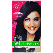 Clairol Herbal Essences Color Me Vibrant 70 Bright Black