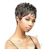 Synthetic Hair Wig Motown Tress Chi
