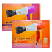 CHI Deep Brilliance Low EMF Hair Dryer