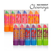 Cherimoya Magic Lipstick In Set of 12