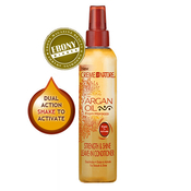 Creme of Nature with Argan Oil Strength AMP; Shine Leavein Conditioner 845oz