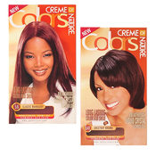 Creme Of Nature Color Hair Colors