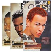 Creme Of Nature Mens Hair Color