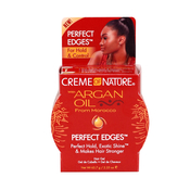 Creme of Nature Perfect Edges Control  with Argan Oil 225oz