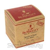 Dr Miracles Temple AMP; Nape Gro Balm SuperC 4oz