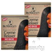 Dr Miracles NoBase Creme Relaxer