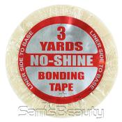 NoShine Roll Of Tape For Lace Front Wigs 075X 108