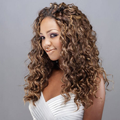 Diamond Remy Human Hair Weave Ocean Wave