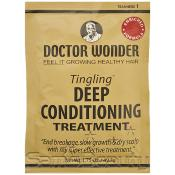 Doctor Wonder Tingling Deep Conditioning Treatment 175oz
