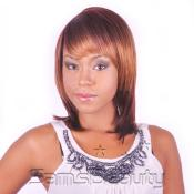 Synthetic Hair Wig Diana Fancy