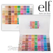 ELF 100 Eyeshadow Shades