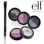 ELF 5Piece Eyeshadow Set