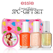 Essie 5Pcs Holiday Gift Set Limited Edition