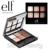 ELF Eyeshadow Collection Neutral Eyeshadow Compact