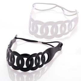 Elastic Rubber Headband. - SamsBeauty.com ... c0b0f340b4a